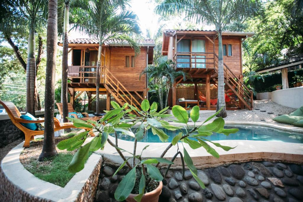 Beautiful Costa Rica Bungalow Resorts Part - 12: Gallery Image Of This Property