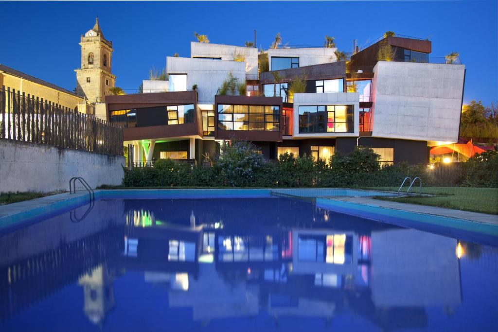 boutique hotels in álava  82