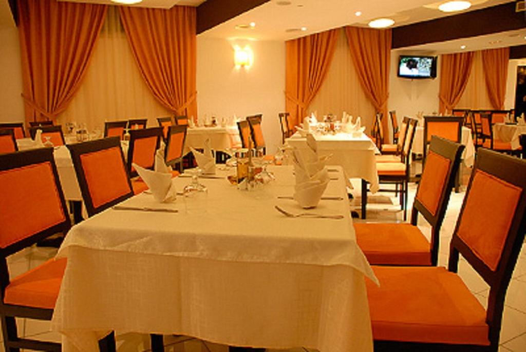 Hotel Naher El Founoun, Sfax, Tunisia - Booking.com