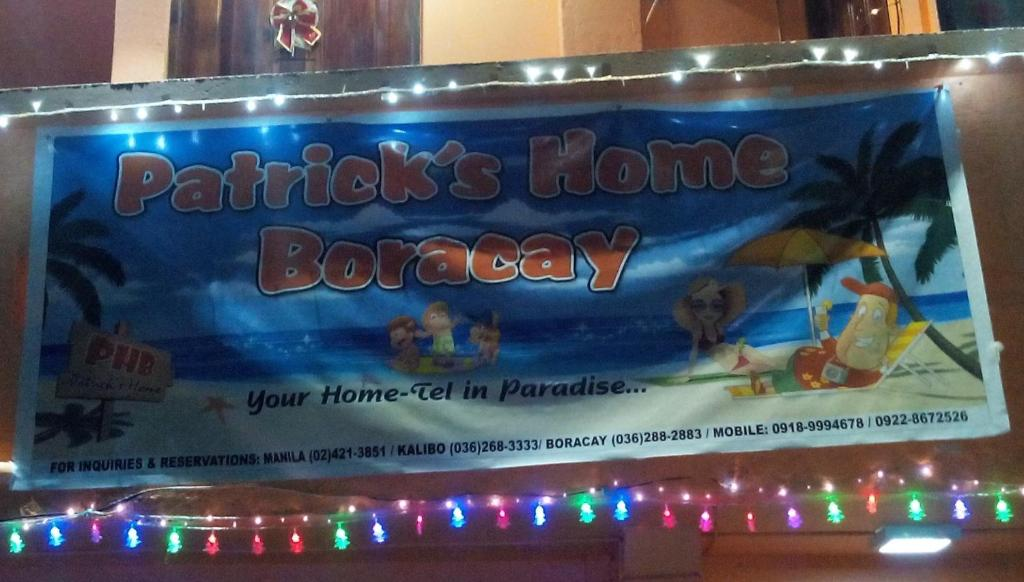 guesthouse patrick s home boracay philippines booking com