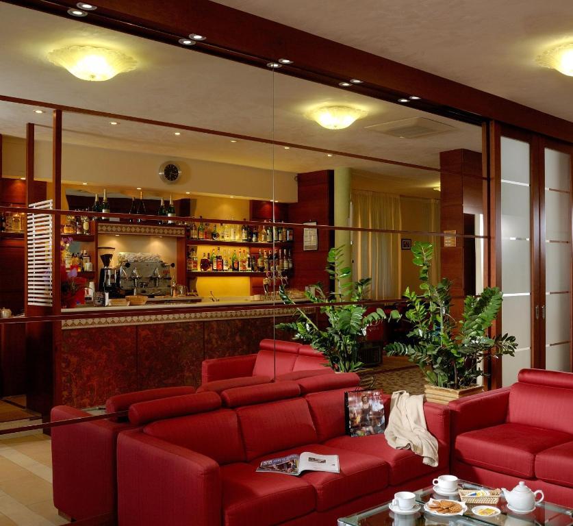 Hotel Odeon, Cervia – Prezzi aggiornati per il 2019
