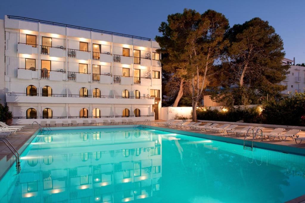 Heronissos Hotel, Hersonissos – aktualne ceny na rok 2018