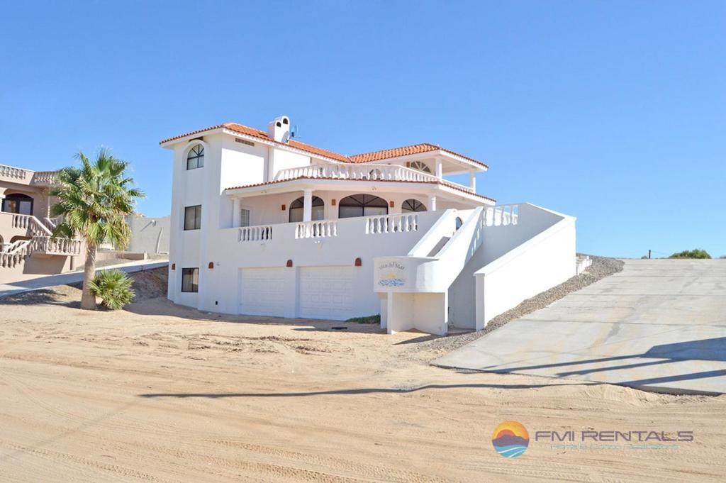 Hotel cerca : Casa Las Vistas del Mar
