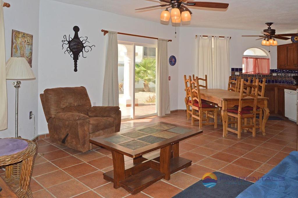 Mariposa Vacation Home Rentals
