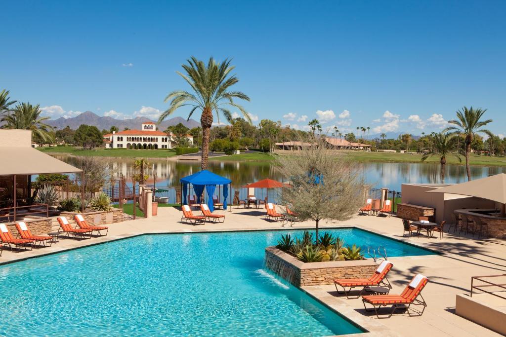 Resort The Mccormick Scottsdale Az Booking Com