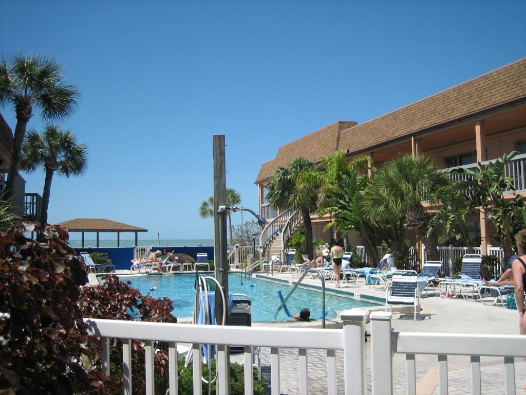 Mariner Beach Club by VRI Resort St Pete Beach FL