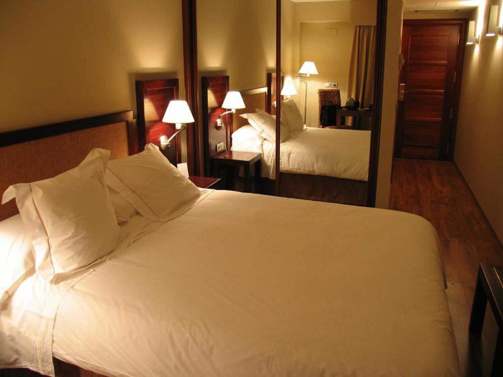 boutique hotels in aragon  91