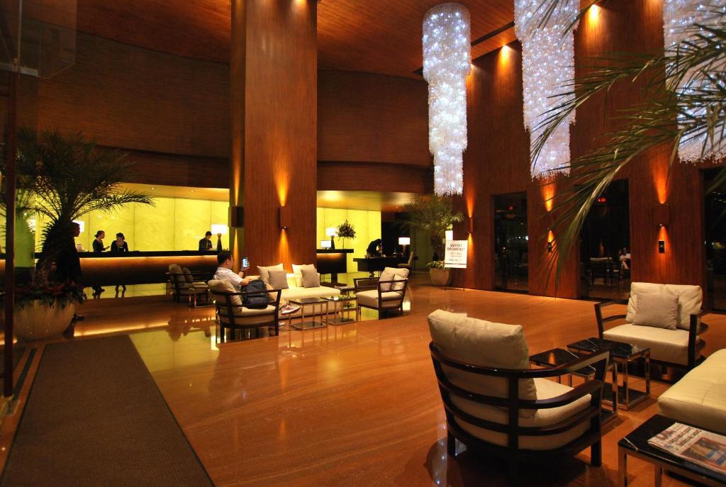 City Garden Grand Hotel Manila Philippines Bookingcom
