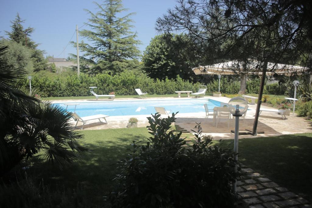 Nearby hotel : Villa Curri