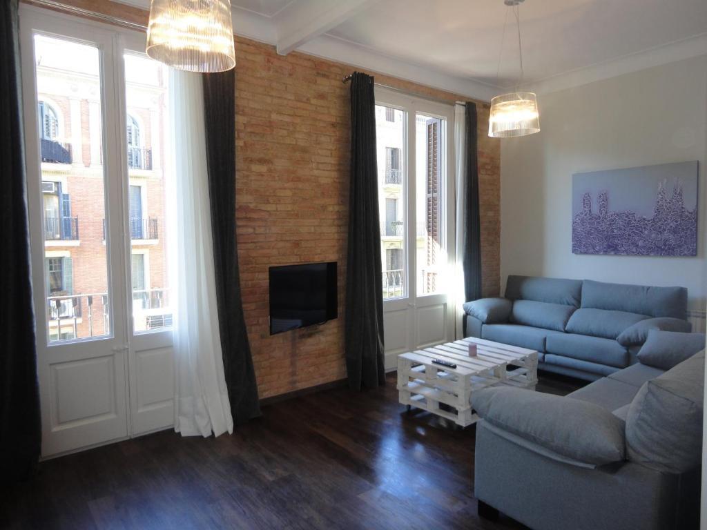 Foto del Apartment París Barcelona