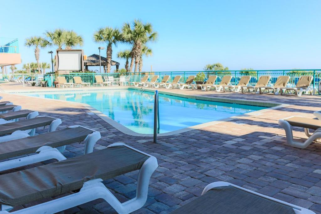 Hotel Sandcastle Oceanfront Myrtle Beach Sc Booking