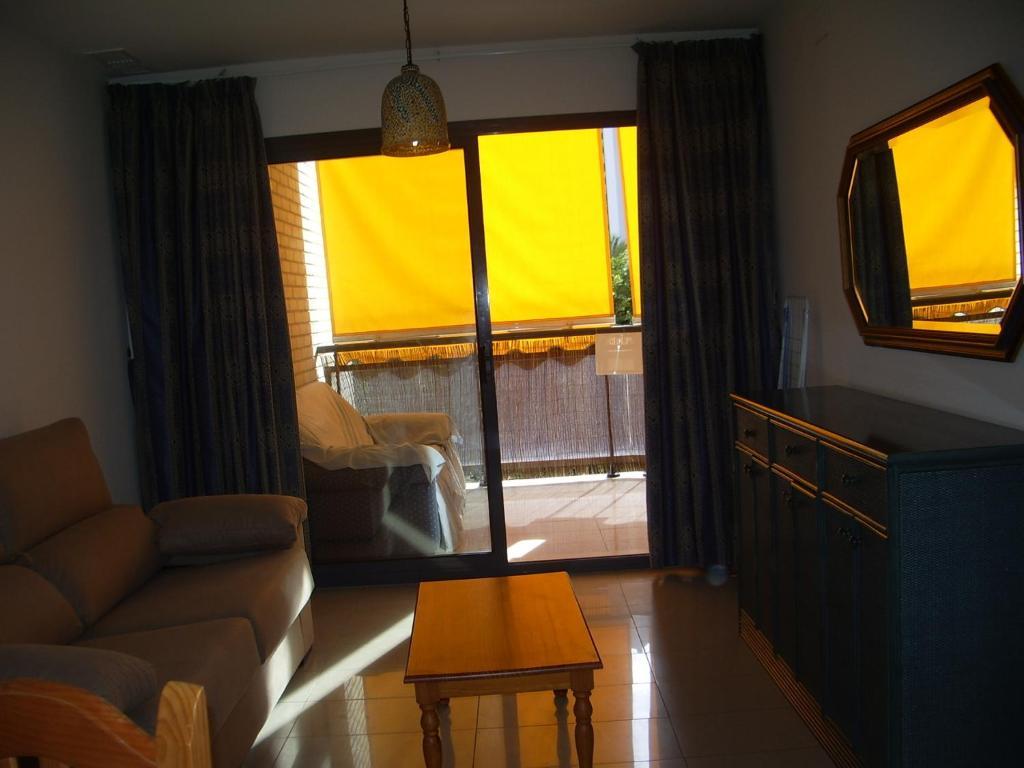 Apartment Gemelos 24 foto