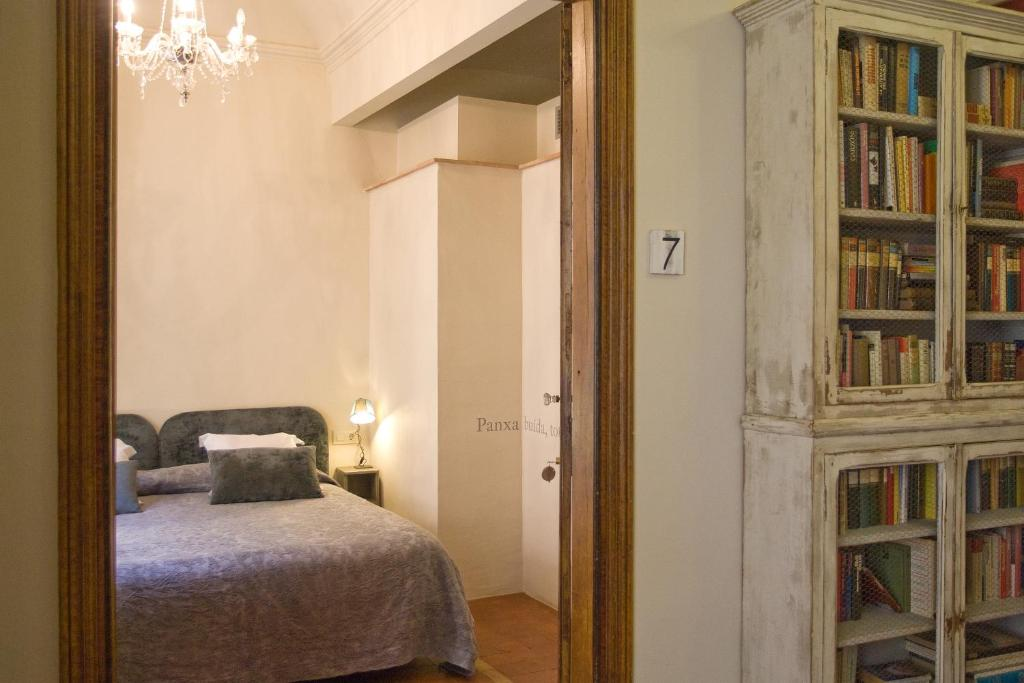boutique hotels begur  28