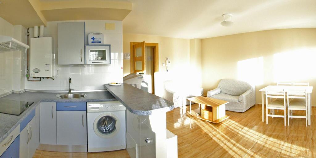 Foto del Apartamentos Eneriz