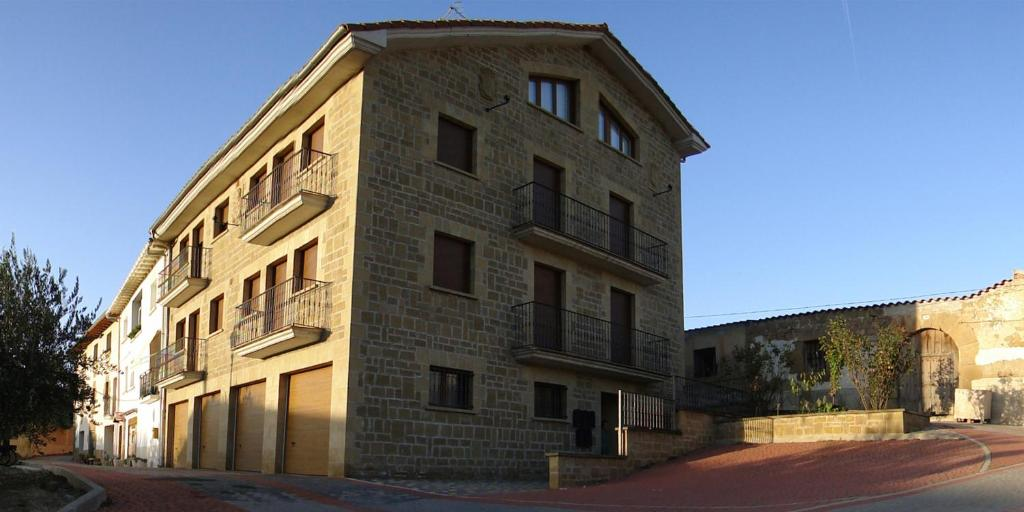 Apartments In Orísoain Navarre