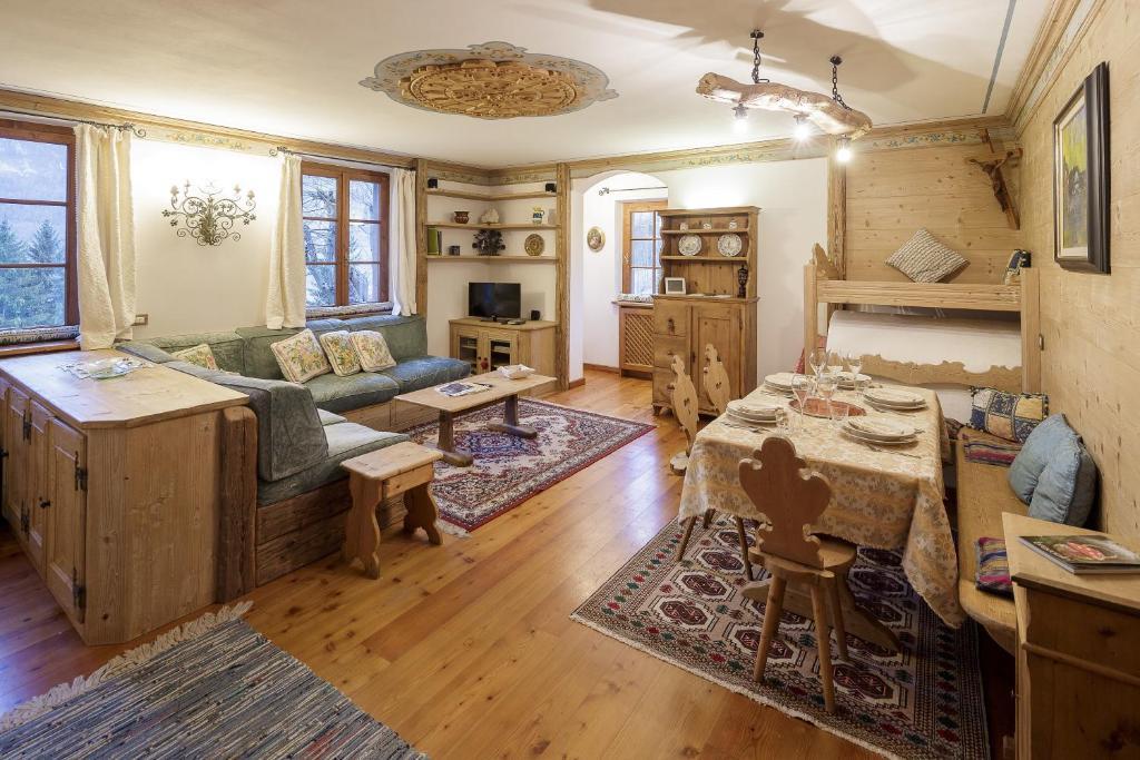Villa Marianna, Cortina d'Ampezzo – Prezzi aggiornati per il 2018
