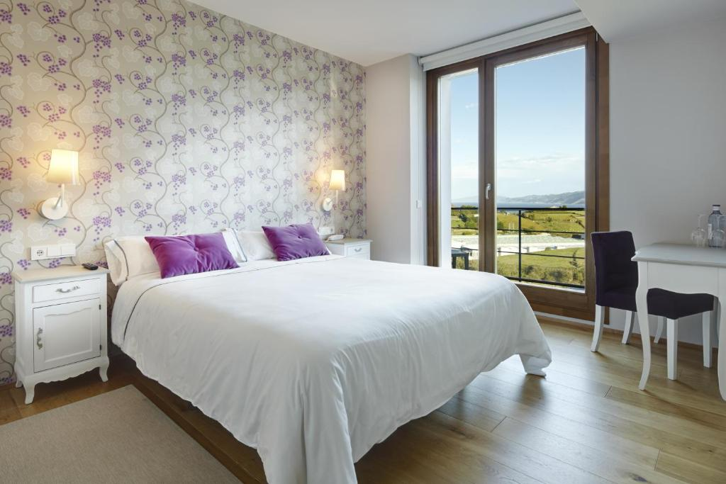 boutique hotels getaria  45