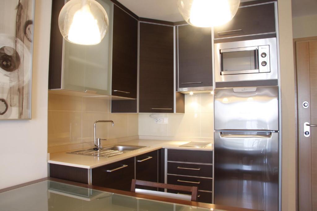 Bonita foto de Apartmento Avda Madrid