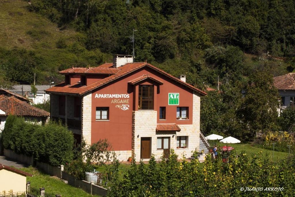 Apartments In Riosa Asturias