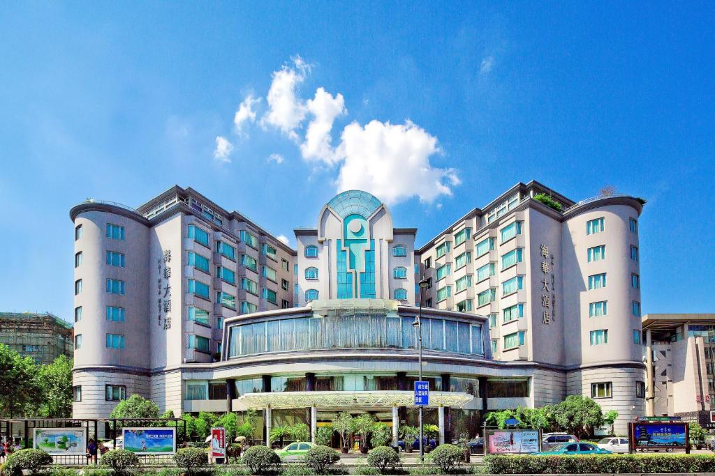 Image result for haihua hotel hangzhou
