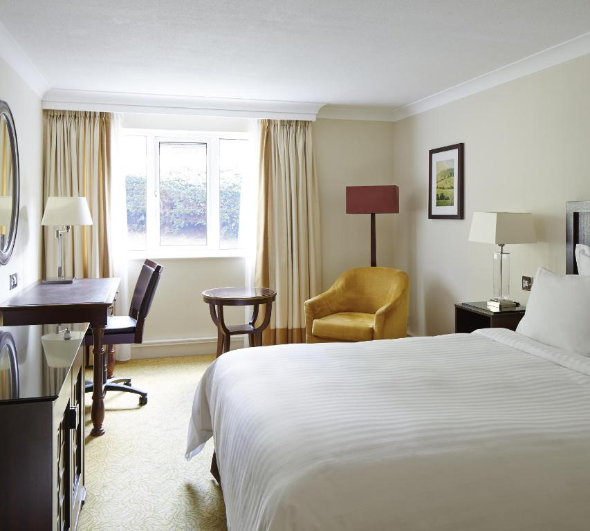 Hollins Hall Hotel and Country Club, Bradford – Updated 2018 Prices