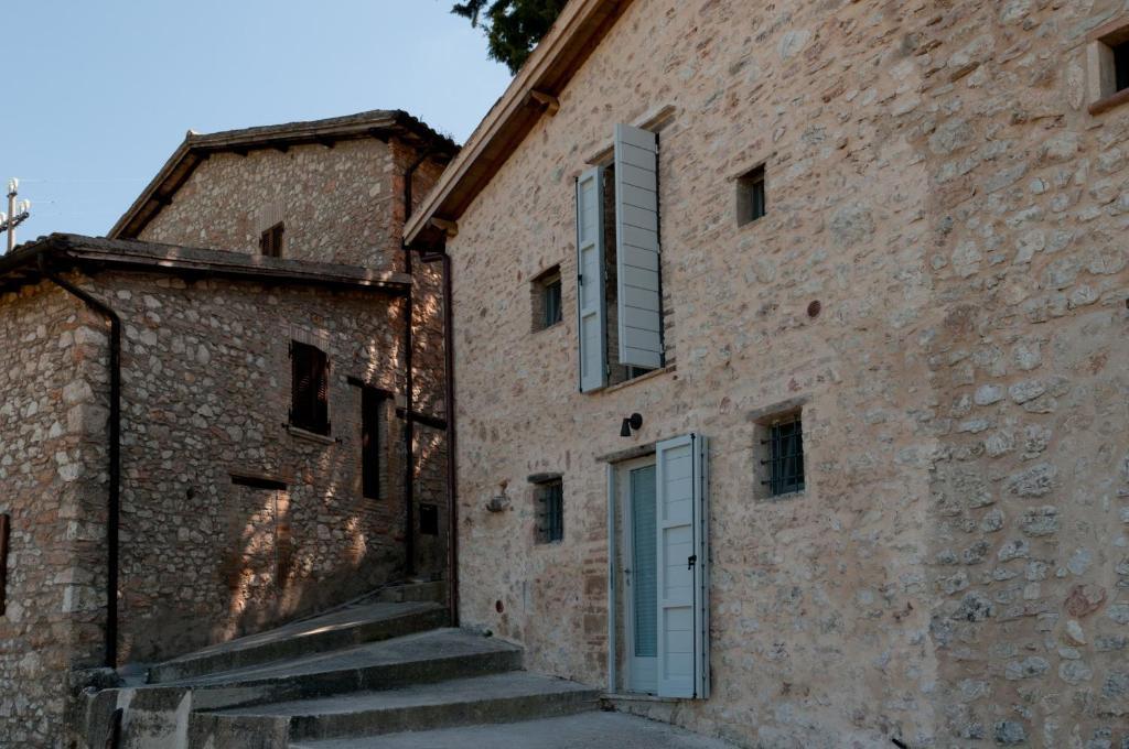 appartamento il borghetto di bazzano (italia bazzano di spoleto ... - Arredo Bagno Bazzano