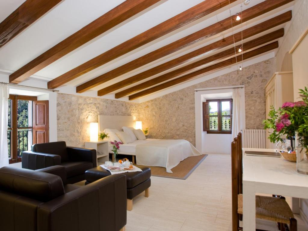 boutique hotels in campanet  6