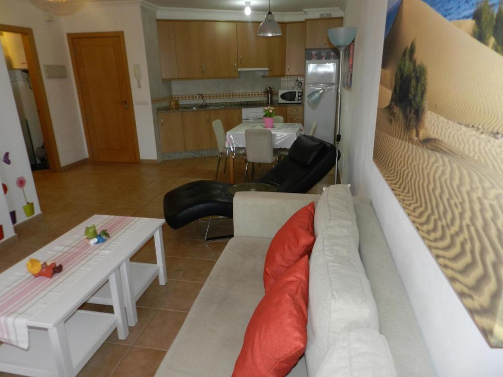 gran imagen de Apartamento Sotavento III