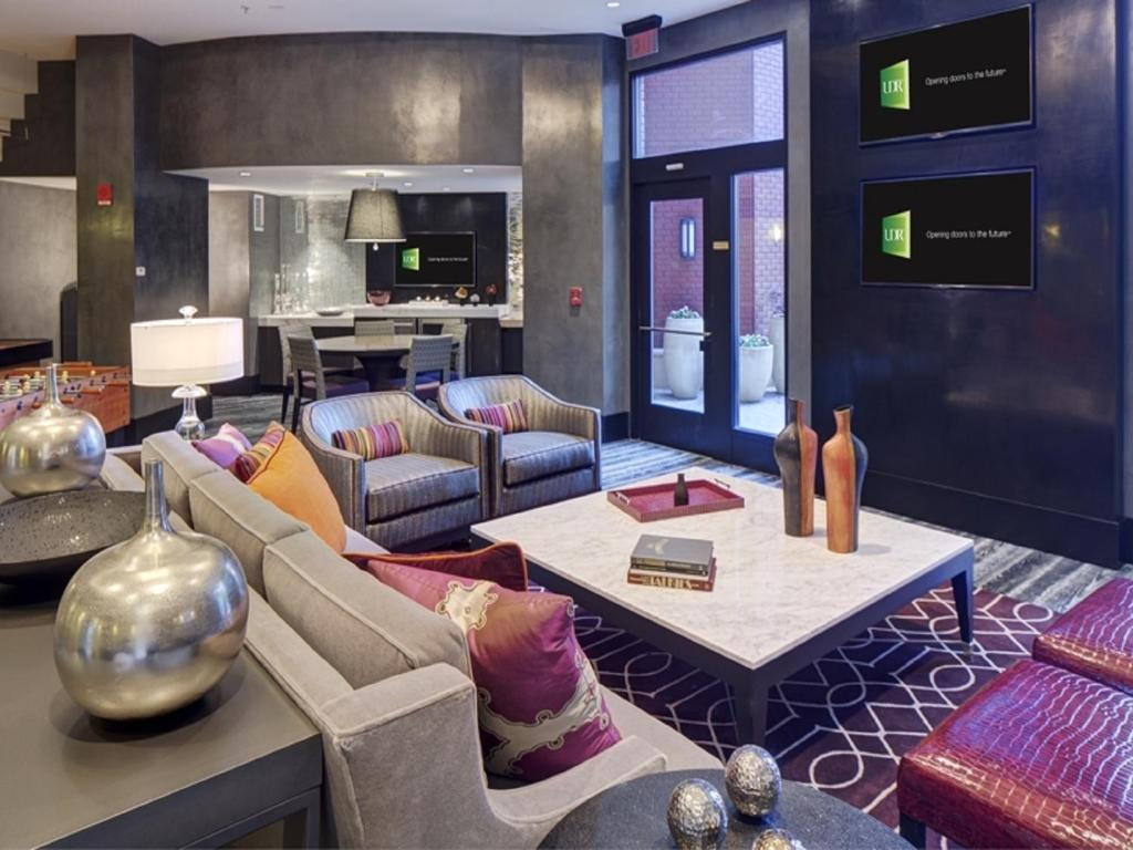 Apartment Global Luxury Suites At Thomas Circ Washington DC
