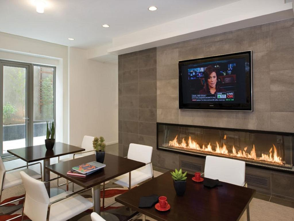 condo hotel global luxury suites at georgetown washington dc dc