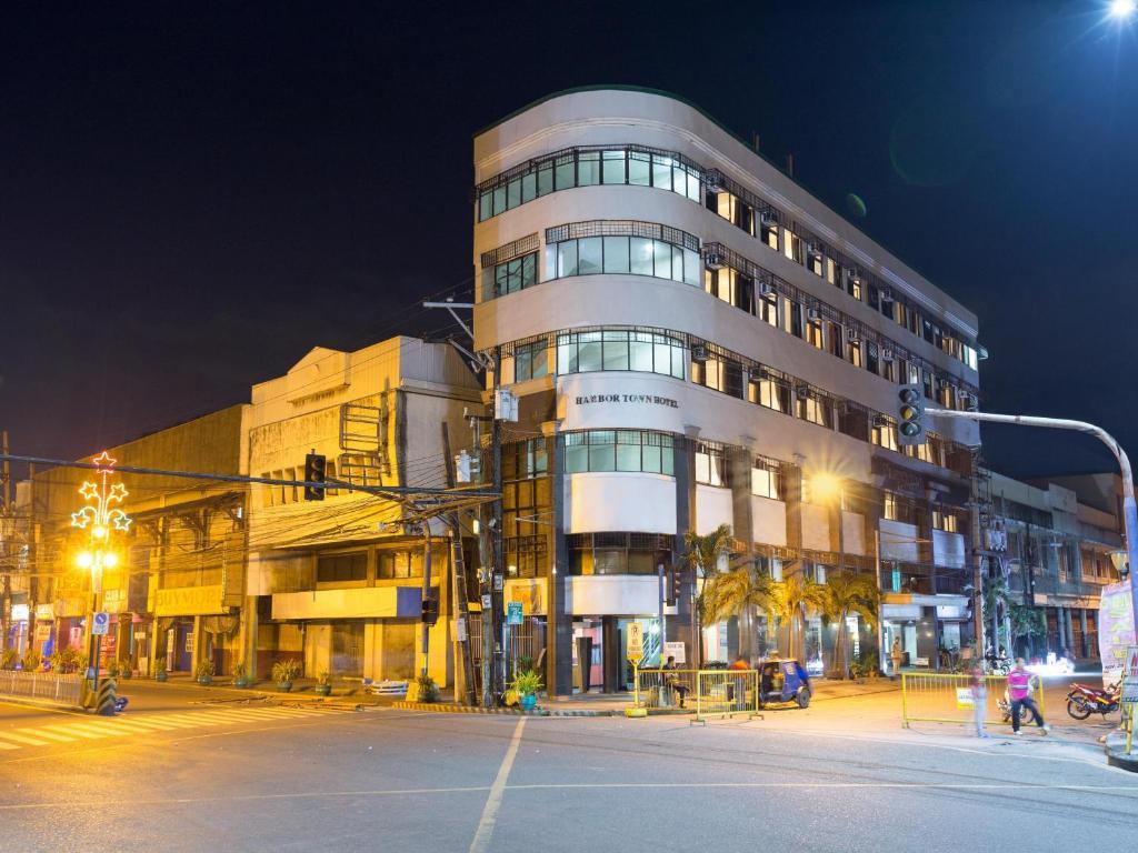 Harbor Town Hotel Iloilo City Philippines Deals