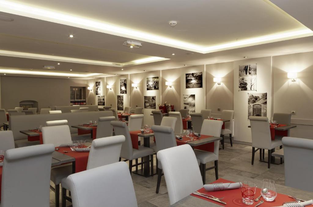hotel la table de gustave, ornans, france - booking