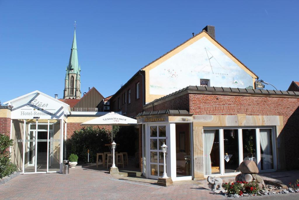 Hotel-Restaurant Stüer, Altenberge, Germany - Booking.com
