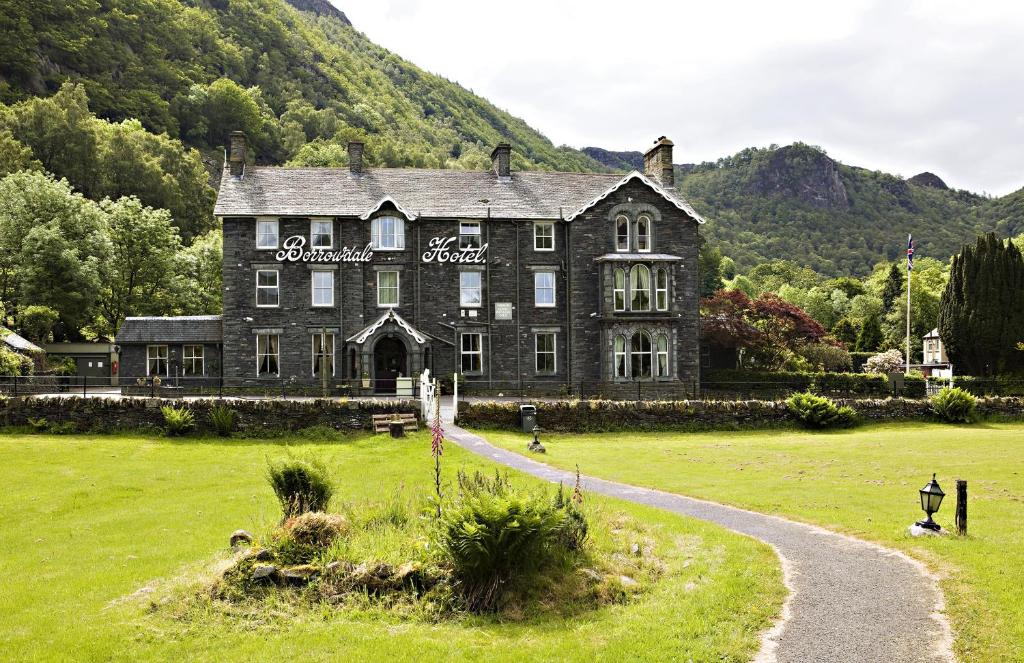 Best Dog Friendly Hotels On Derwentwater