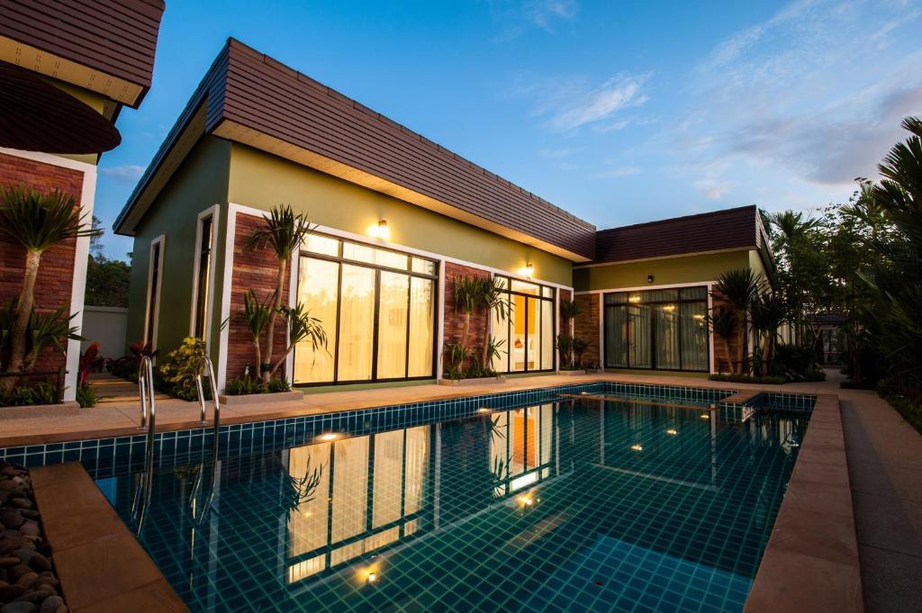 jinda resort nai yang beach thailand. Black Bedroom Furniture Sets. Home Design Ideas