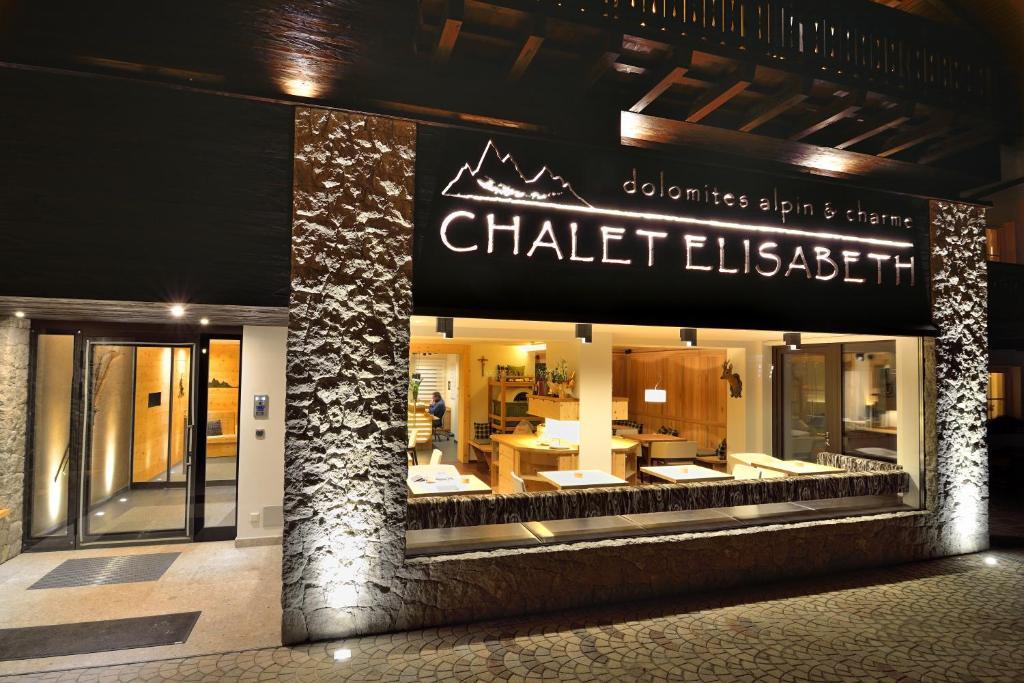 Chalet Elisabeth, Selva di Val Gardena – Prezzi aggiornati per il 2019