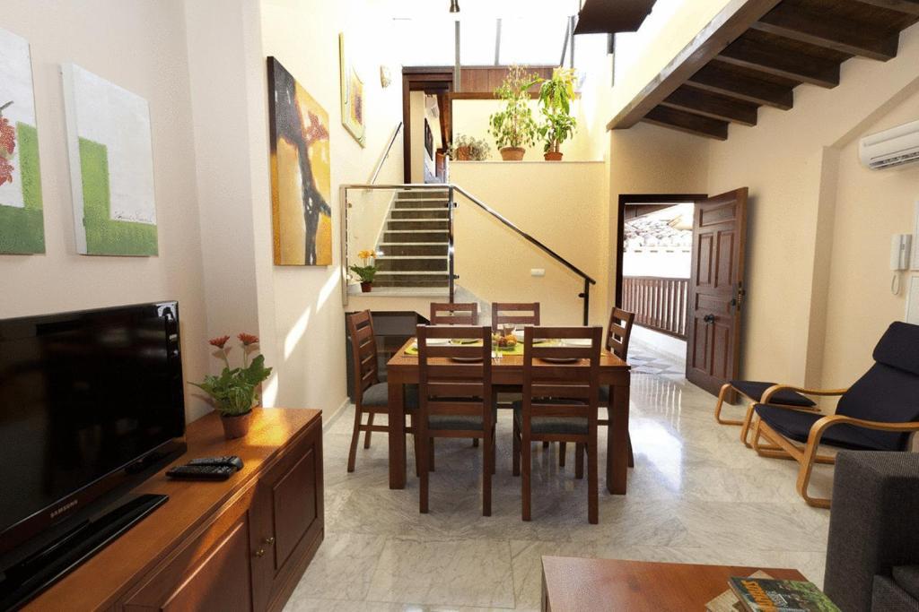 Al-Andalus Apartments fotografía