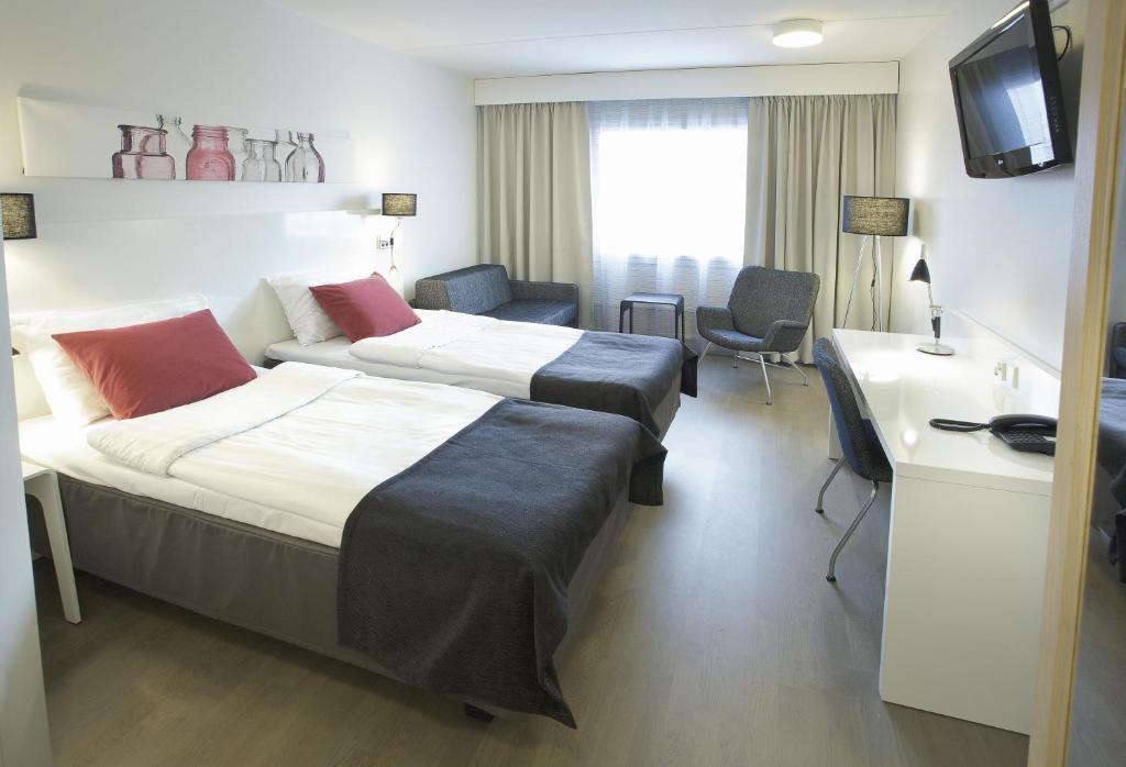 Hotel Scandic Riihimki Finland Bookingcom