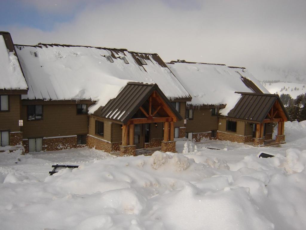 powder ridge village by vri resort, powder mountain west, ut