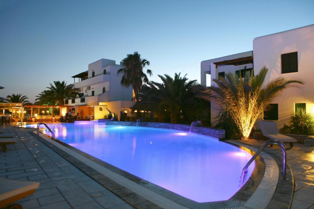 4031601 - Corali Hotel Ios