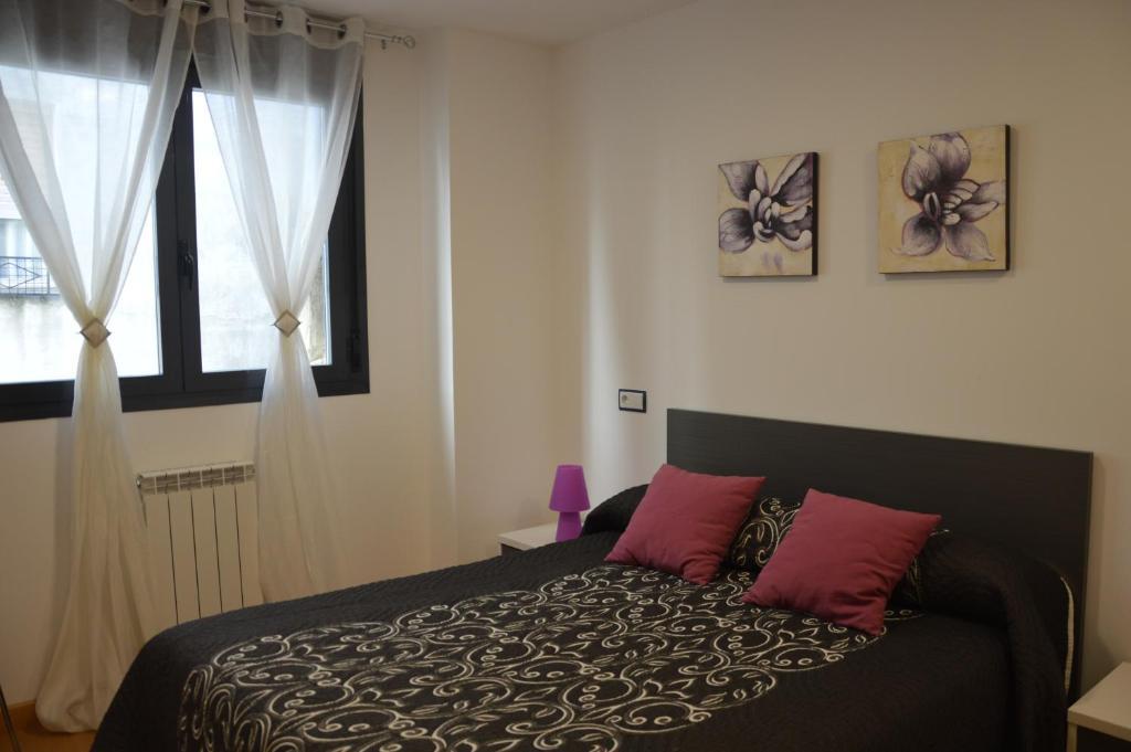 Apartamentos Jurramendi foto