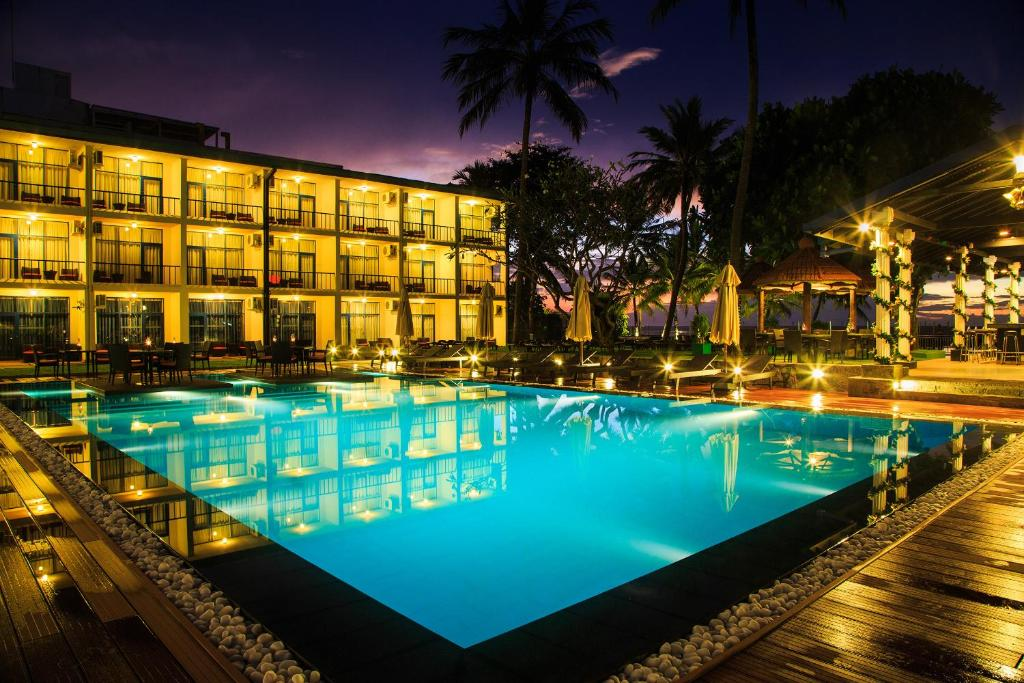 Camelot Beach Hotel Negombo Updated 2018 Prices