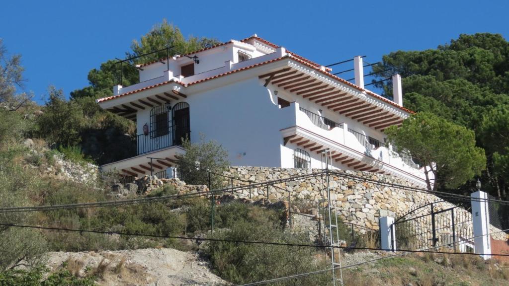 gran imagen de Casa Rural Montepino