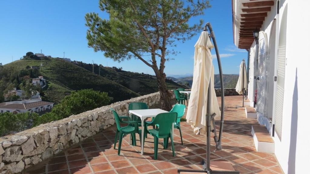 Casa Rural Montepino foto