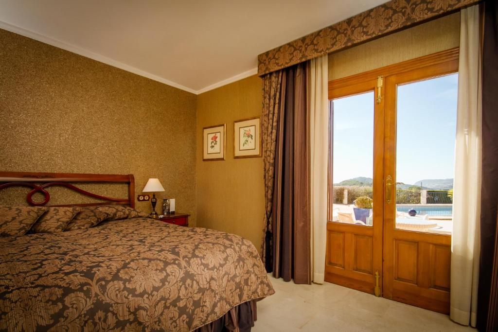 boutique hotels benissa  33