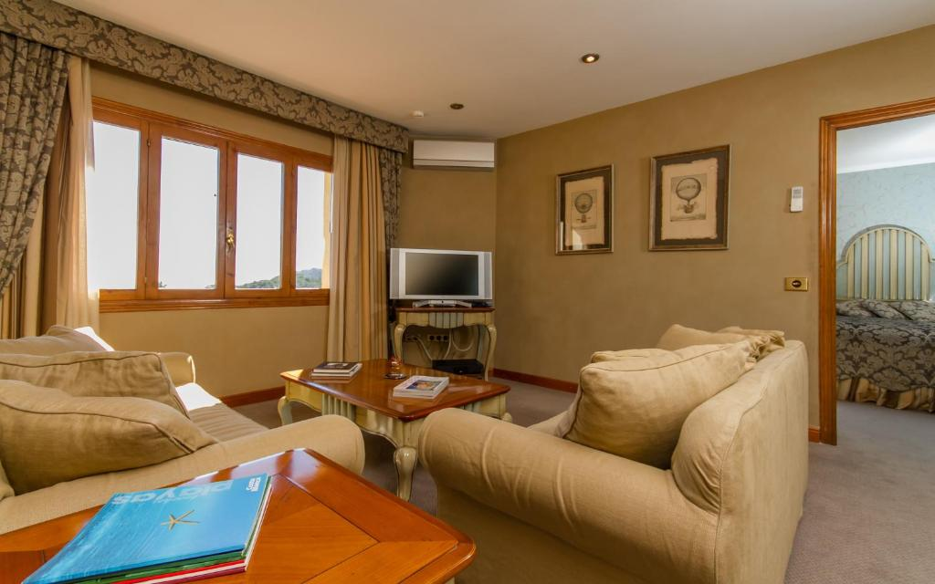 boutique hotels benissa  35