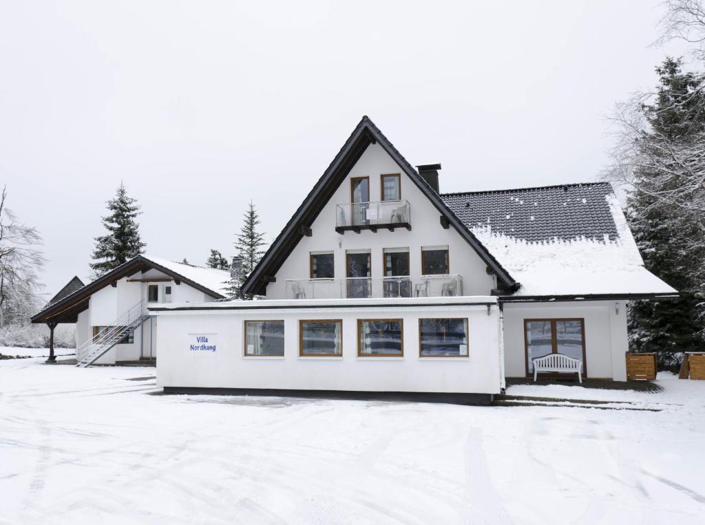 Villa Nordhang (Deutschland Winterberg) - Booking.Com
