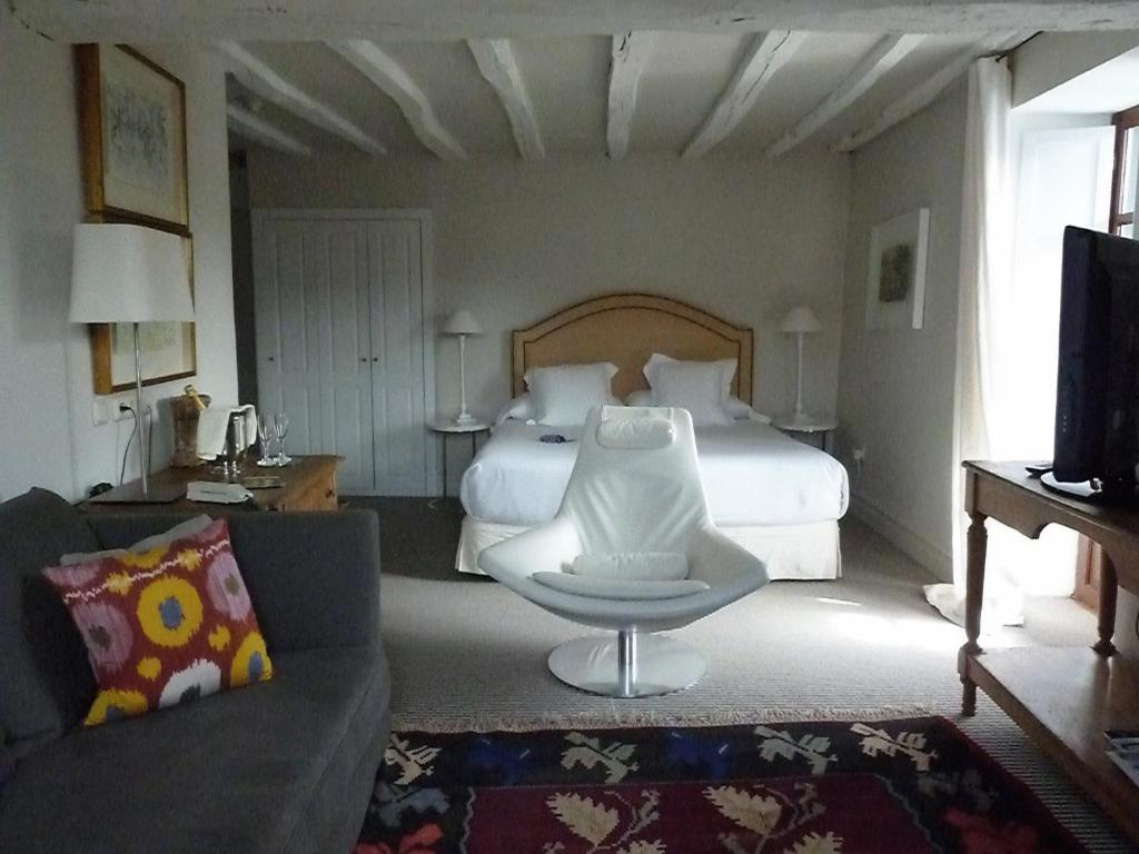 boutique hotels in vera de bidasoa  9