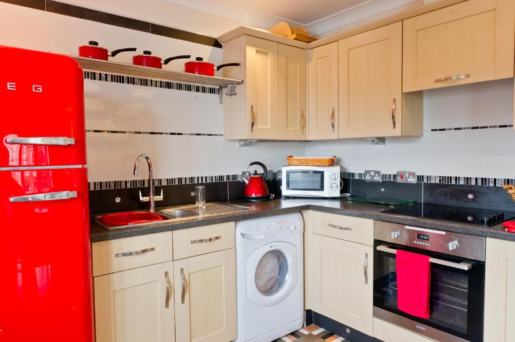Apartments In Ruswarp North Yorkshire