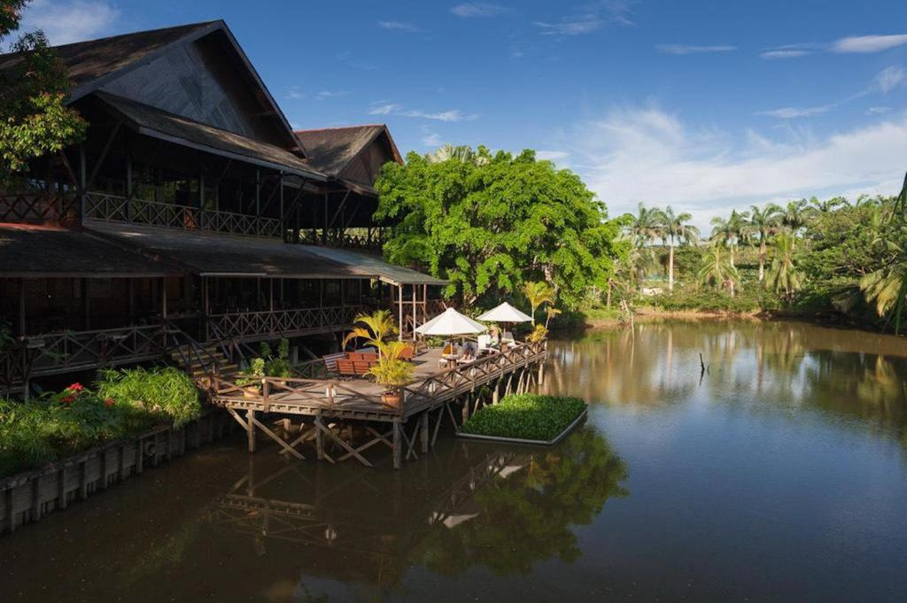 Sepilok Nature Resort Sandakan Malaysia Booking Com